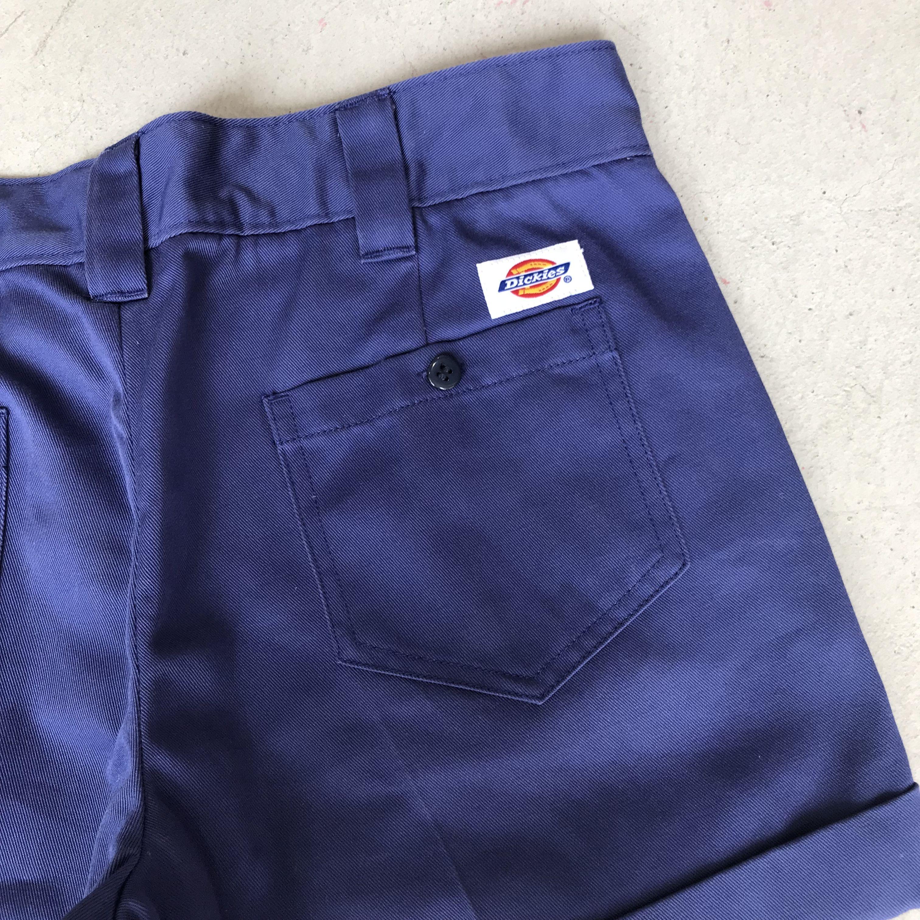 used dickes purple ショートパンツ