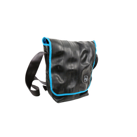 HAVERSACK [Tarquoise Piping]