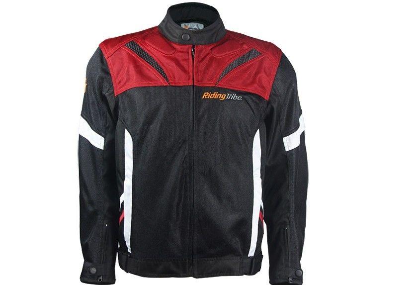バイクジャケット レーシング ライディングジャケット プロテクター 蛍光 ジャケット バイクウエア 春夏2シーズン 1608jkscf38