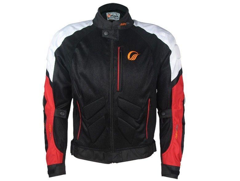 バイクジャケット レーシング ライディングジャケット プロテクター ジャケット バイクウエア 春夏2シーズン 1608jkscf39