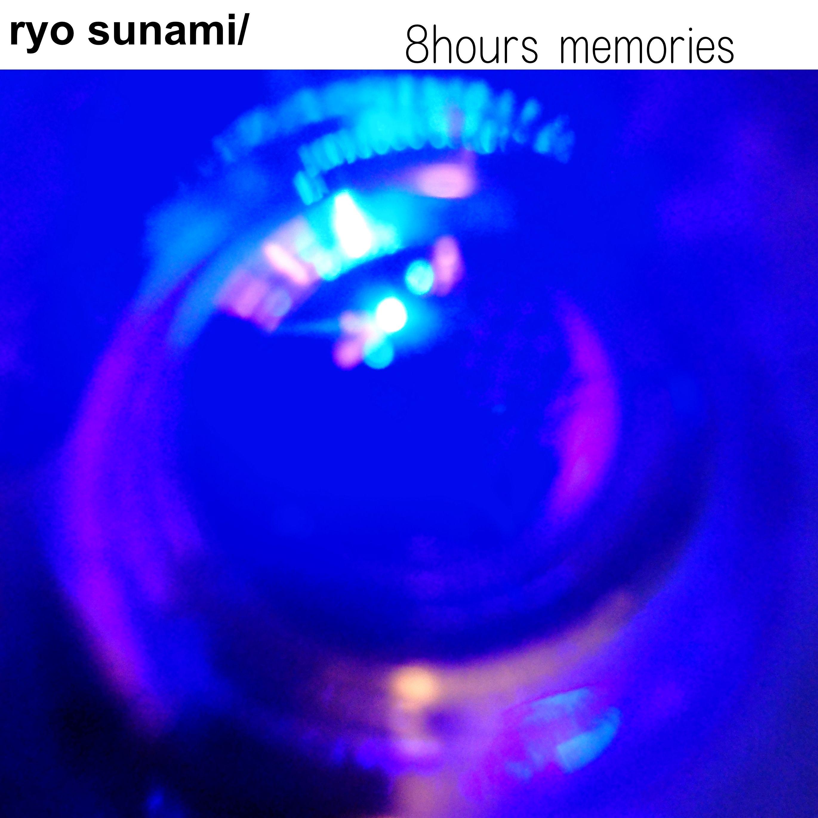 8hours memories