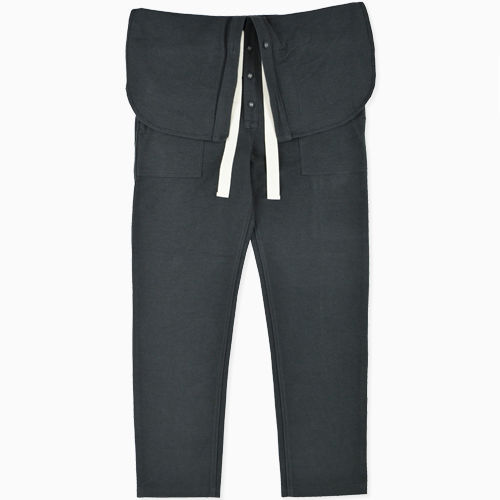 【PHINGERIN】BRUSHED NEL FEW WAY EASY PANTS/フィンガリン ネルイージーパンツ