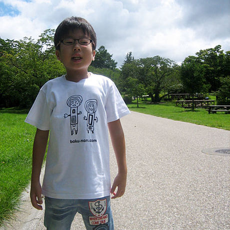 hiroのTシャツ
