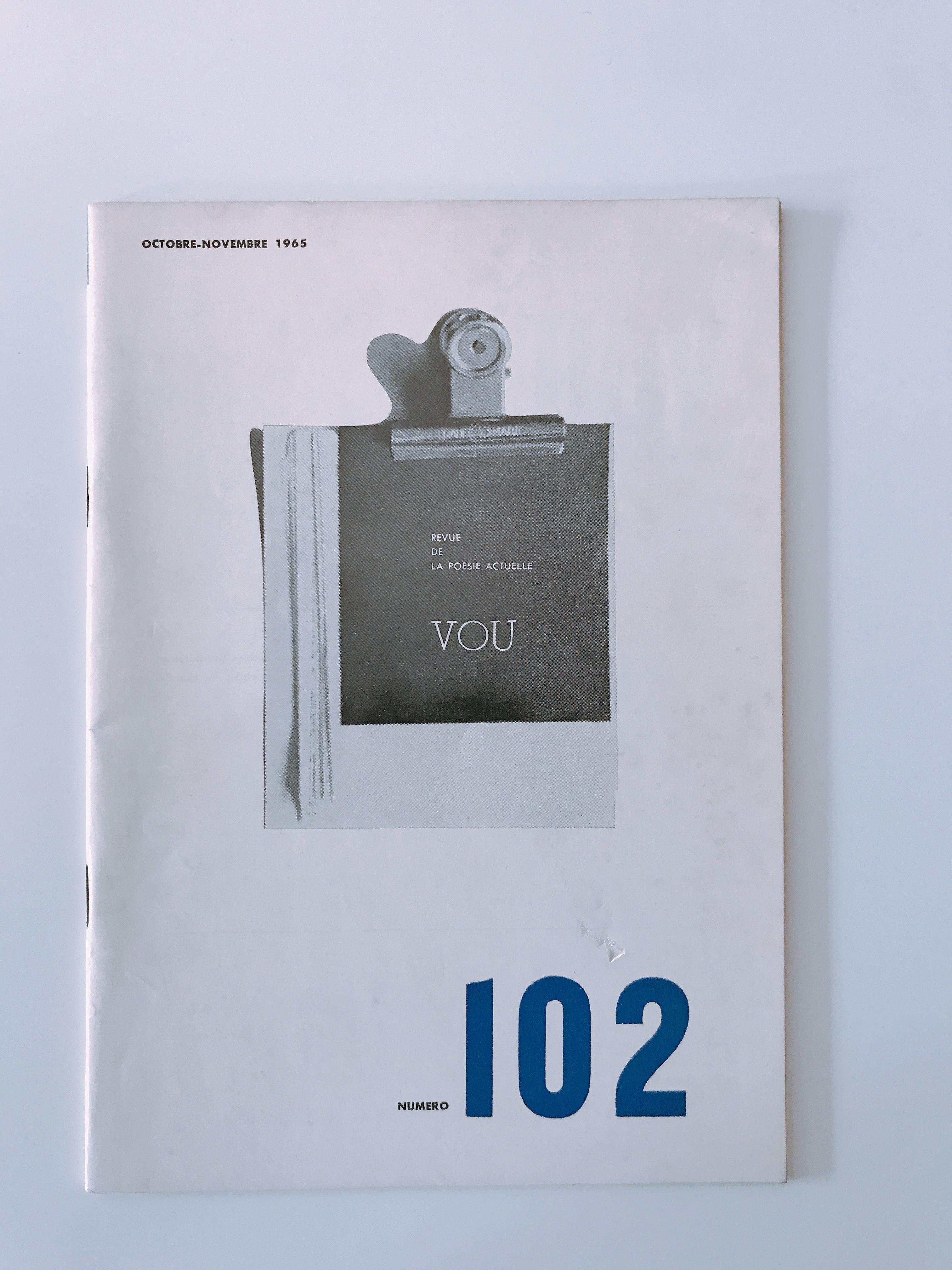 VOU 102号