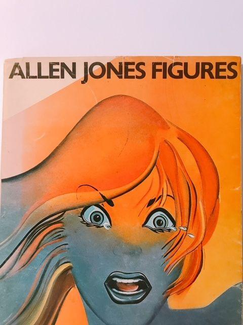 ALLEN JONES FIGURES
