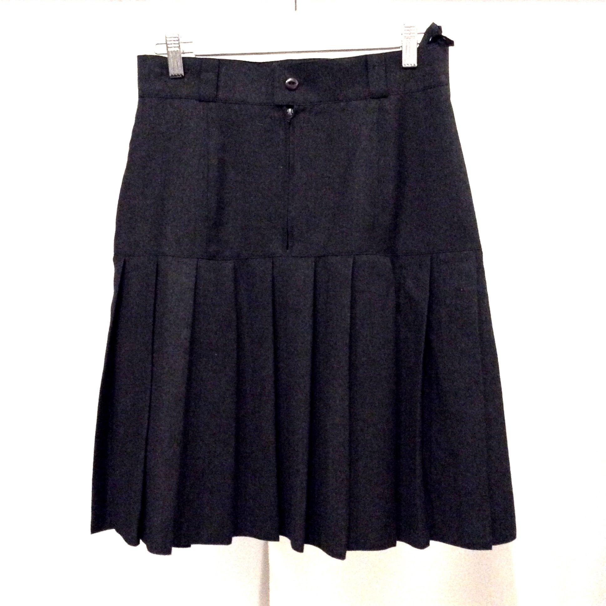 ☆80%OFF SALE☆ハーフプリーツスカート