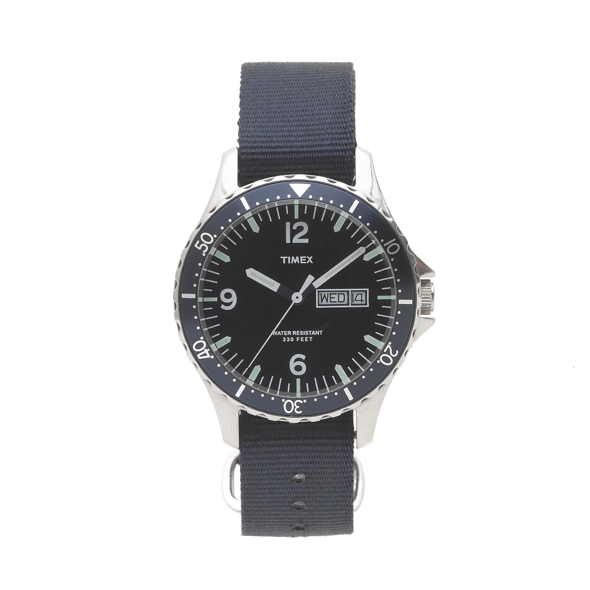 TIMEX(R) FOR J.CREW ANDROS WATCH