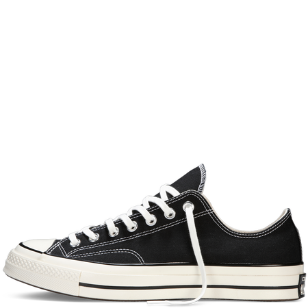 Converse All Star Chuck '70-Black
