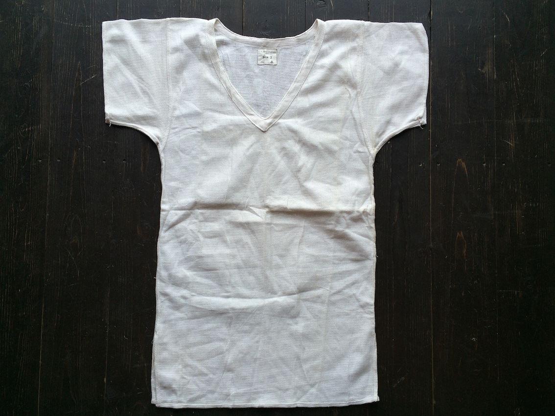 1950's British Army Tee shirt