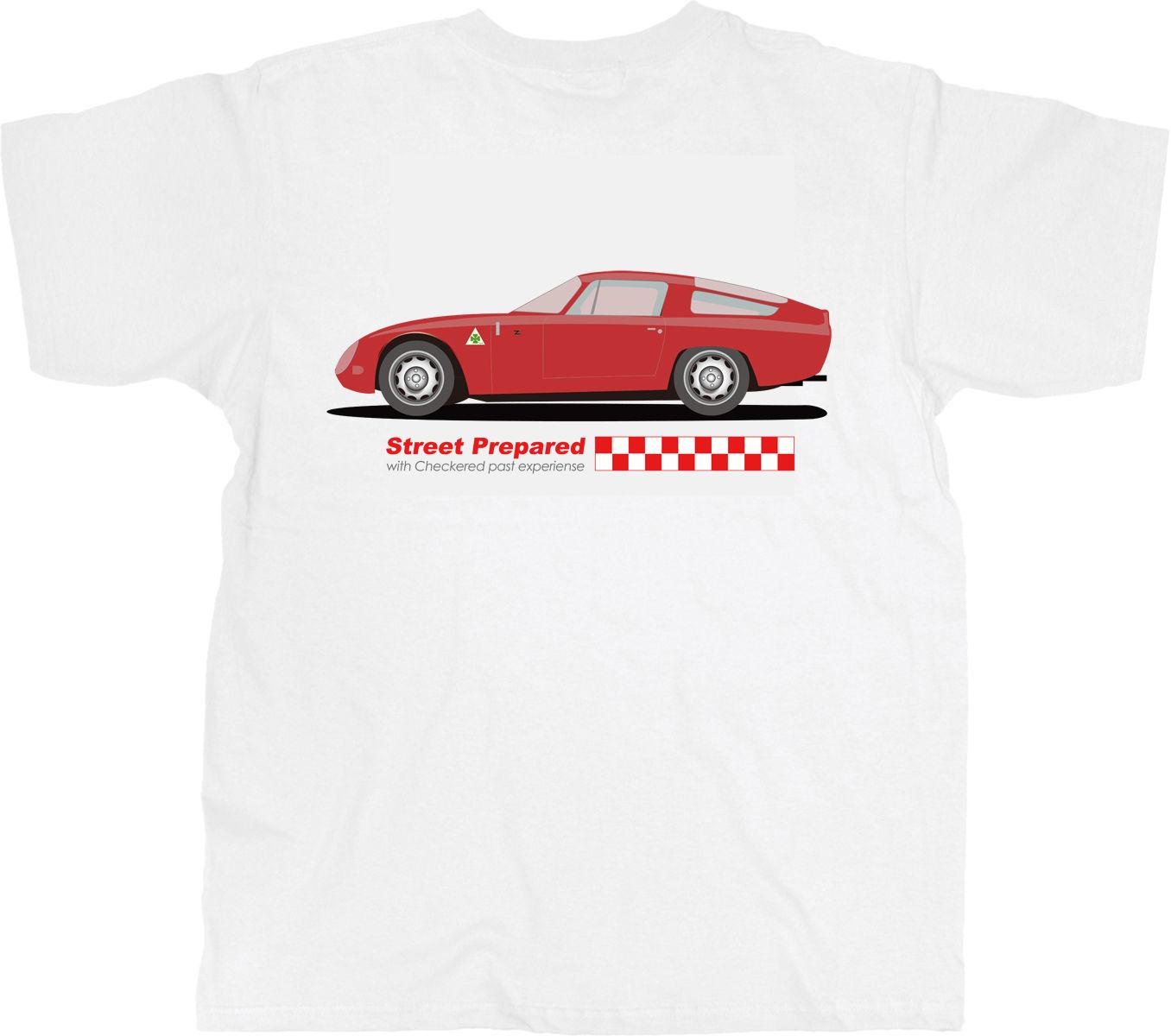 SP034 AR TZ1v2 T-shirt
