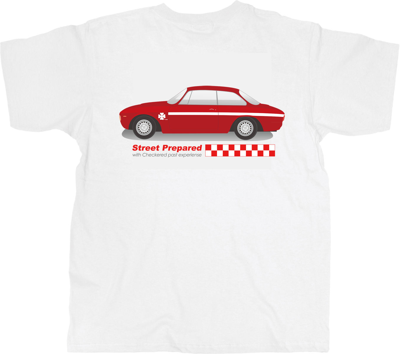 SP0305  GTA 1600   T-shirt