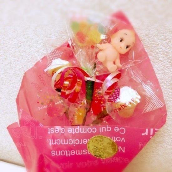 キューピーキャンディツリー(13)