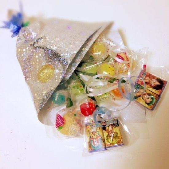 ワンピースキャンディツリー(14)