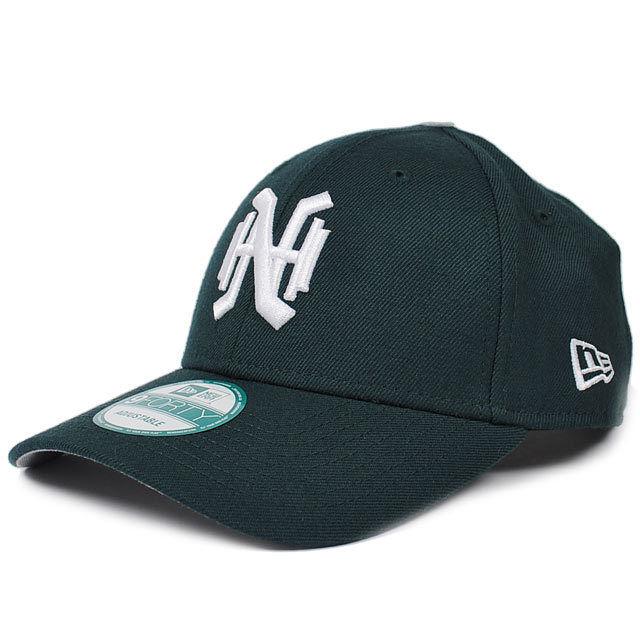 NBC15 NEWERA ニューエラ 日本プロ野球 クラシックシリーズ 9フォーティー ストラップバックキャップ 南海ホークス NPB CLASSIC 9FORTY CAP NANKAI HAWKS
