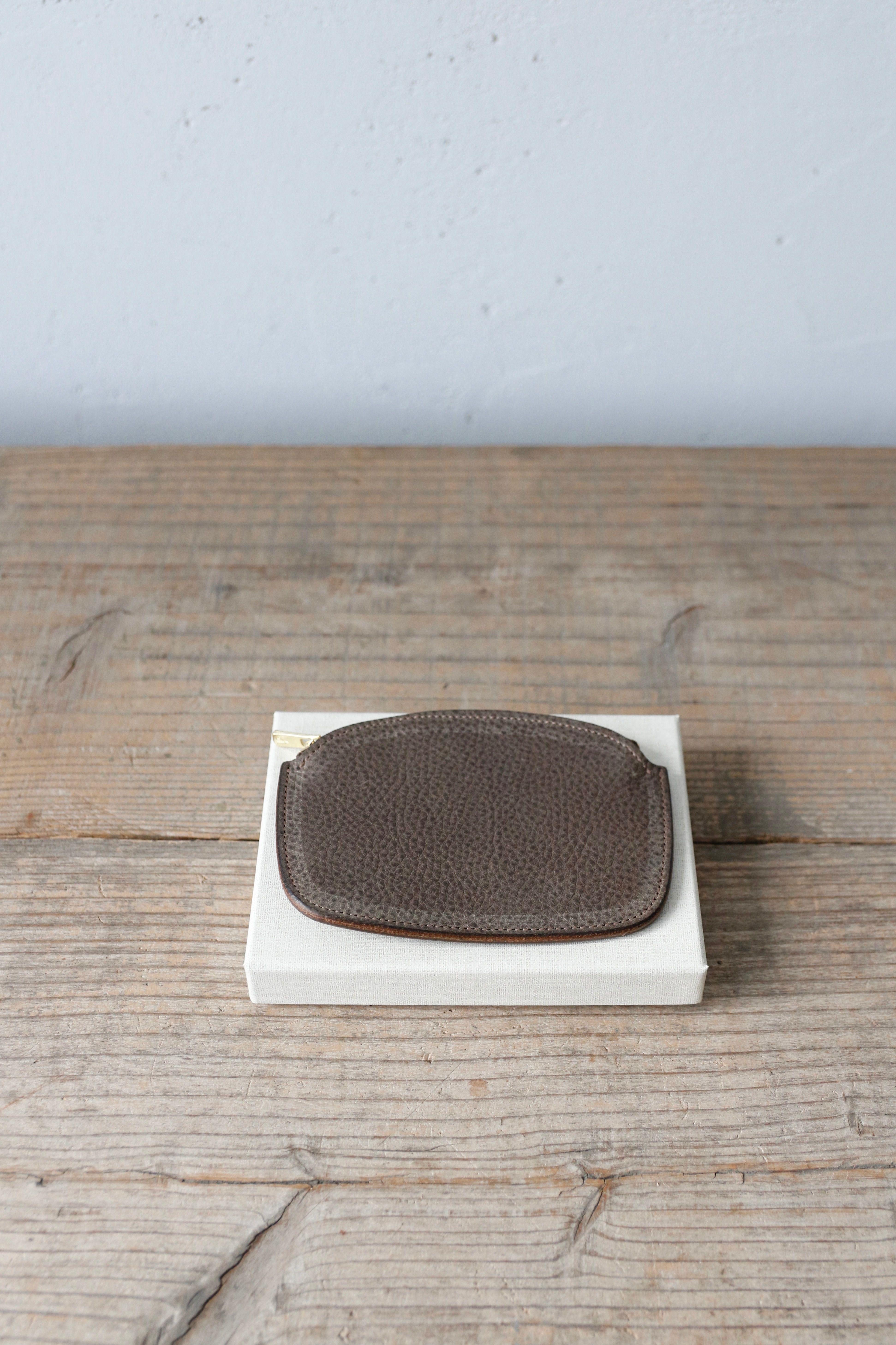 formeフォルメ / Vachetta  leather Coin Purse財布 /  fo-17063