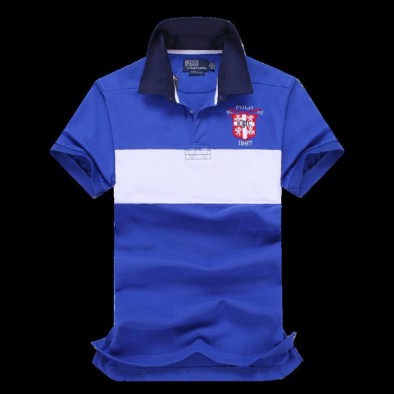 ポロシャツ メンズ愛用 1色選択 ポロ ラルフローレン