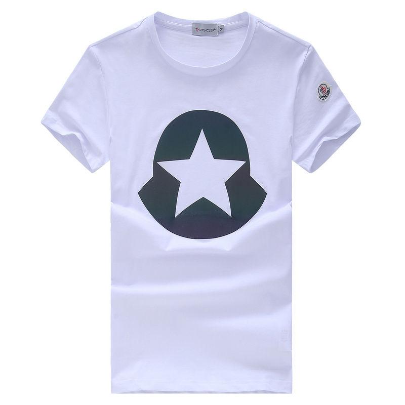 新入荷 モンクレールTシャツ 半袖 男女兼用 送料込 モンクレールTシャツ