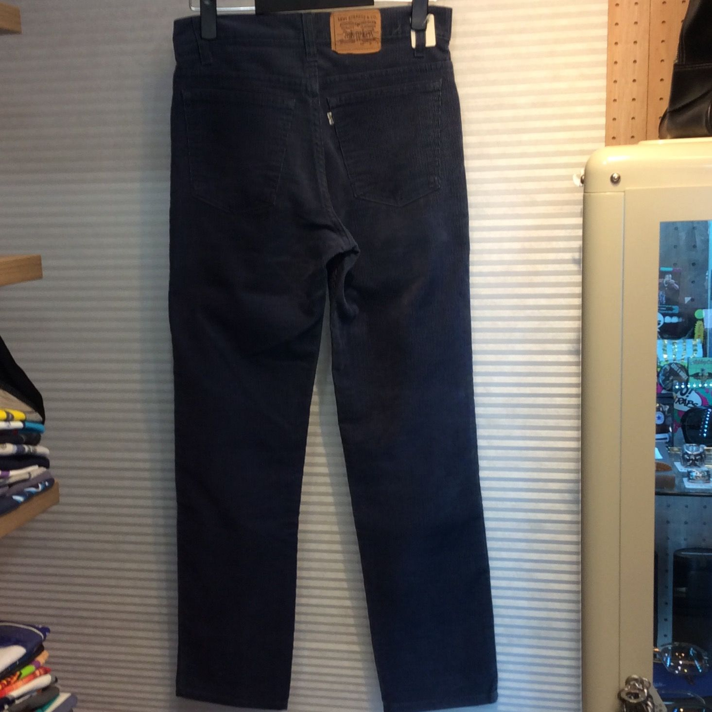 Levis/リーバイス コーデュロイパンツ 705-1508 80年代 MADE IN USA(USED)