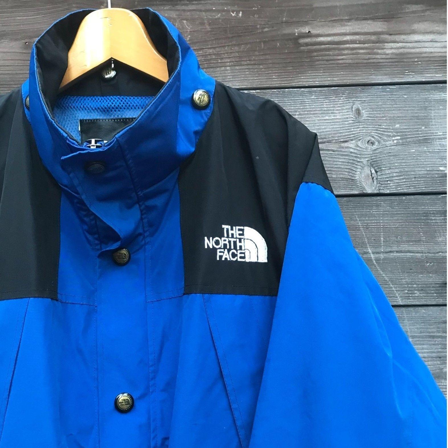 THE NORTH FACE/ノースフェイス ゴアテックスジャケット 90年代 (USED)