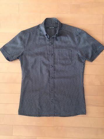 main vein◆メインベイン◆ボタンダウンシャツ