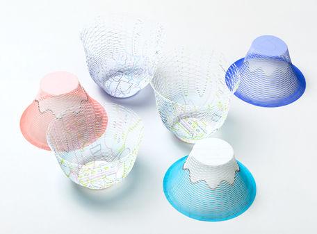 空気の器 Mt.Fuji by groovisions