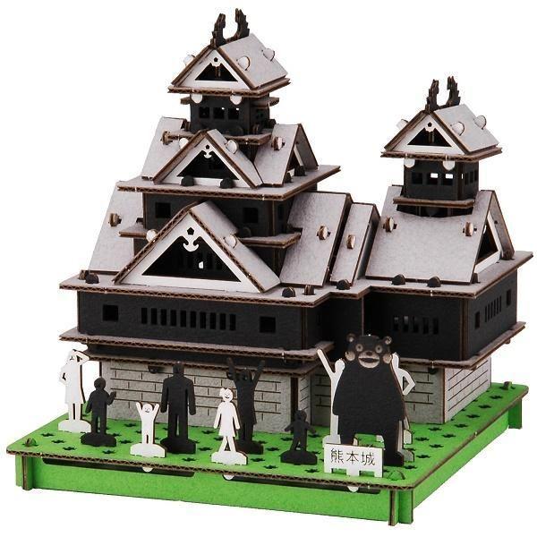 PUSUPUSU 熊本城 くまモンVer.