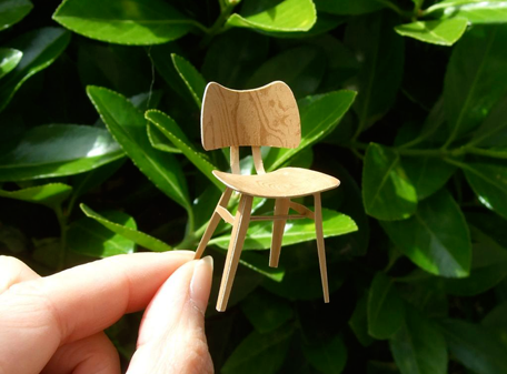 Butterfly chair/ バタフライチェア