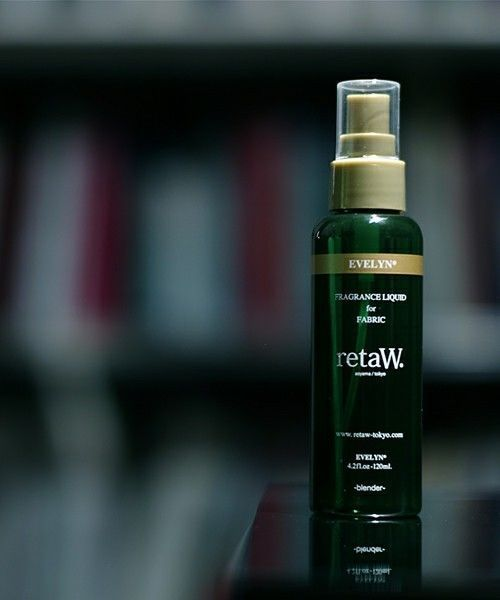 retaW Fablic Liquid (EVELYN)