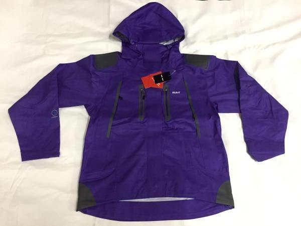 45,52 US REDBOXマウンテンジャケット2.5L ゴアテックス同素材 薄紫