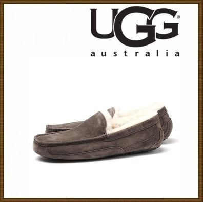 【used】UGG Australia Men's Ascot