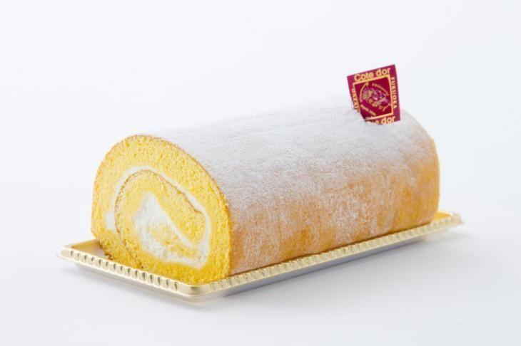 SKロールケーキ