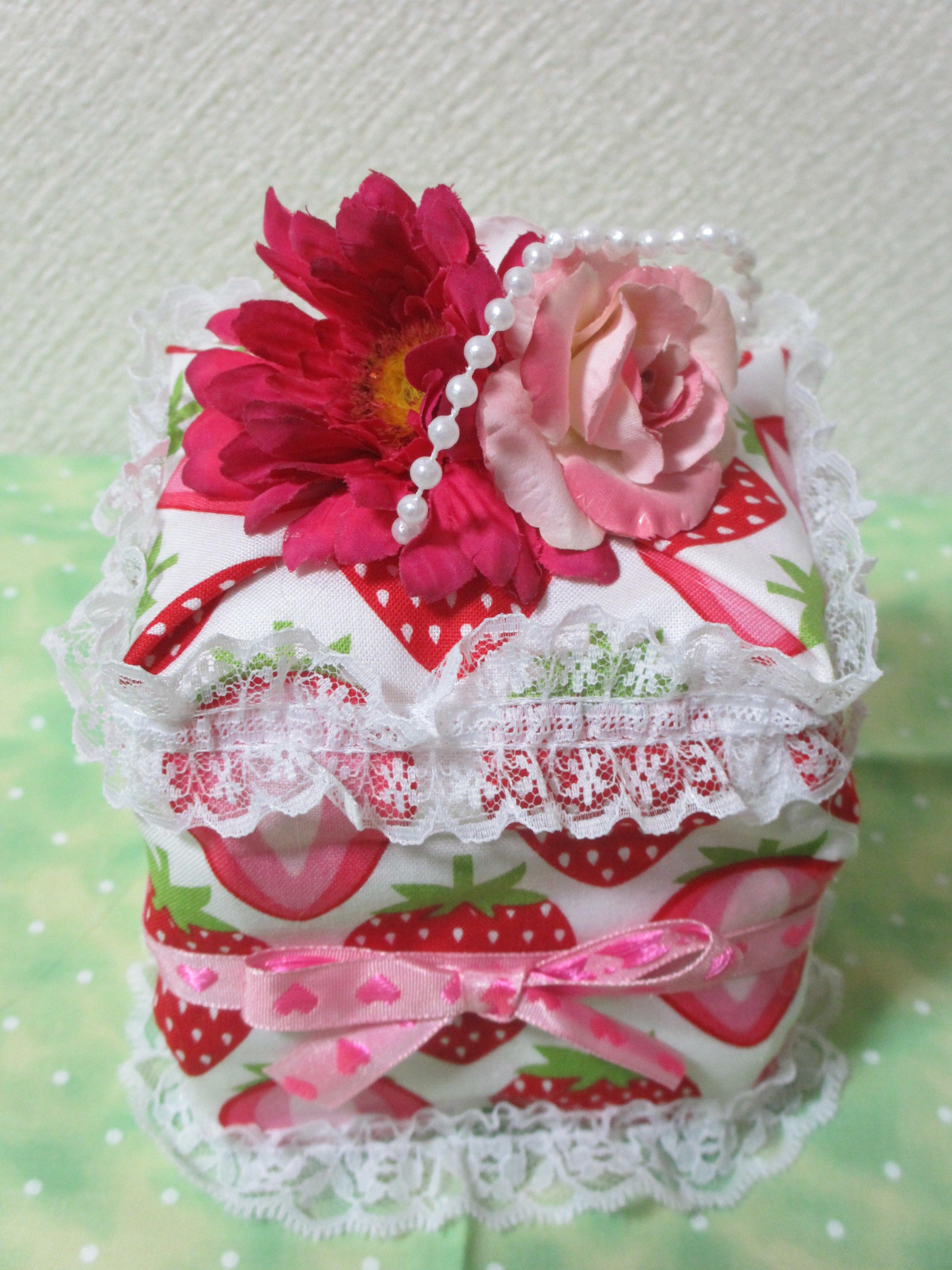 Petit Baby☆GIRL~おむつケーキ~