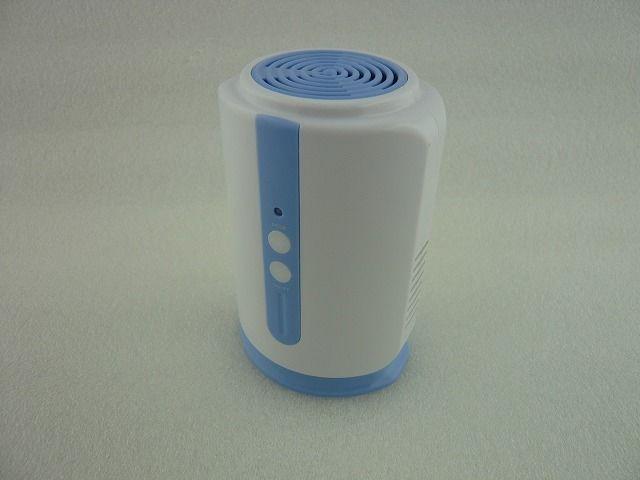 乾電池式ポータブル オゾンジェネレーター