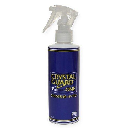 クリスタルガード・ワン200mlボトル【正規品】(自動車用ガラス系コーティング剤)