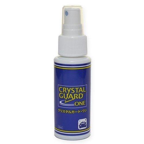 クリスタルガード・ワン50mlボトル【正規品】(自動車用ガラス系コーティング剤)