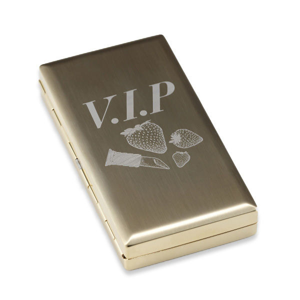 V.I.P.CIGARETTE by Mr.FRANK GOLD【FKJP-AC-159】