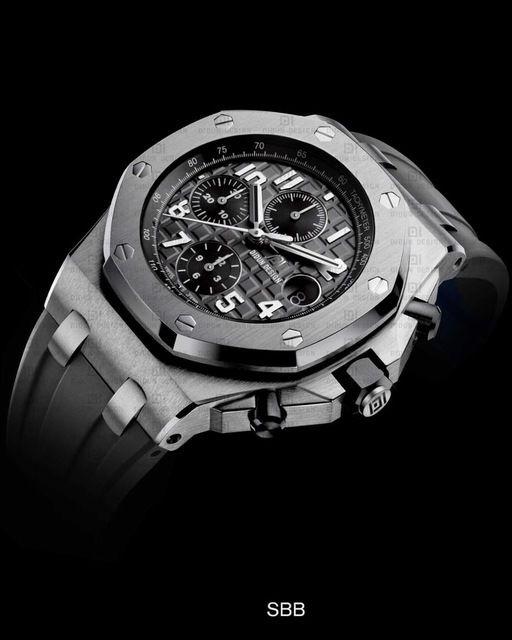 DIDUN DESIGN メンズ腕時計 クオーツ クロノグラフ  日本製ムーブメント 防水サファイアガラス ビジネスウォッチ SV 海外人気ブランド 日本未発売モデル