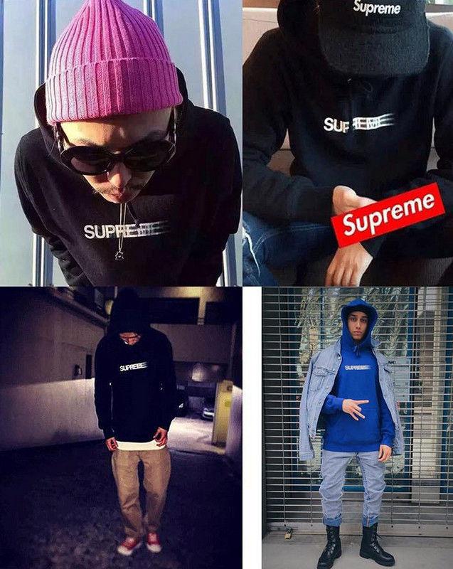 supreme  シュプリーム    ファッション   スウェット     パーカー  [並行輸入品]