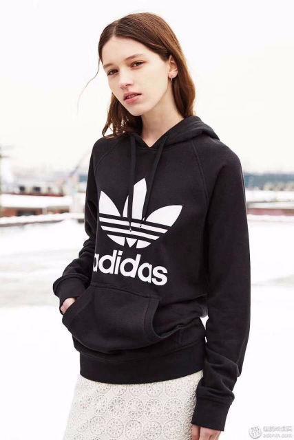 アディダス高品質パーカー 大人気 男女兼用 最安値 可愛い 多色選択 上質 カラフル ウイメンズ レディース メンズ カップル ペアルック adidas