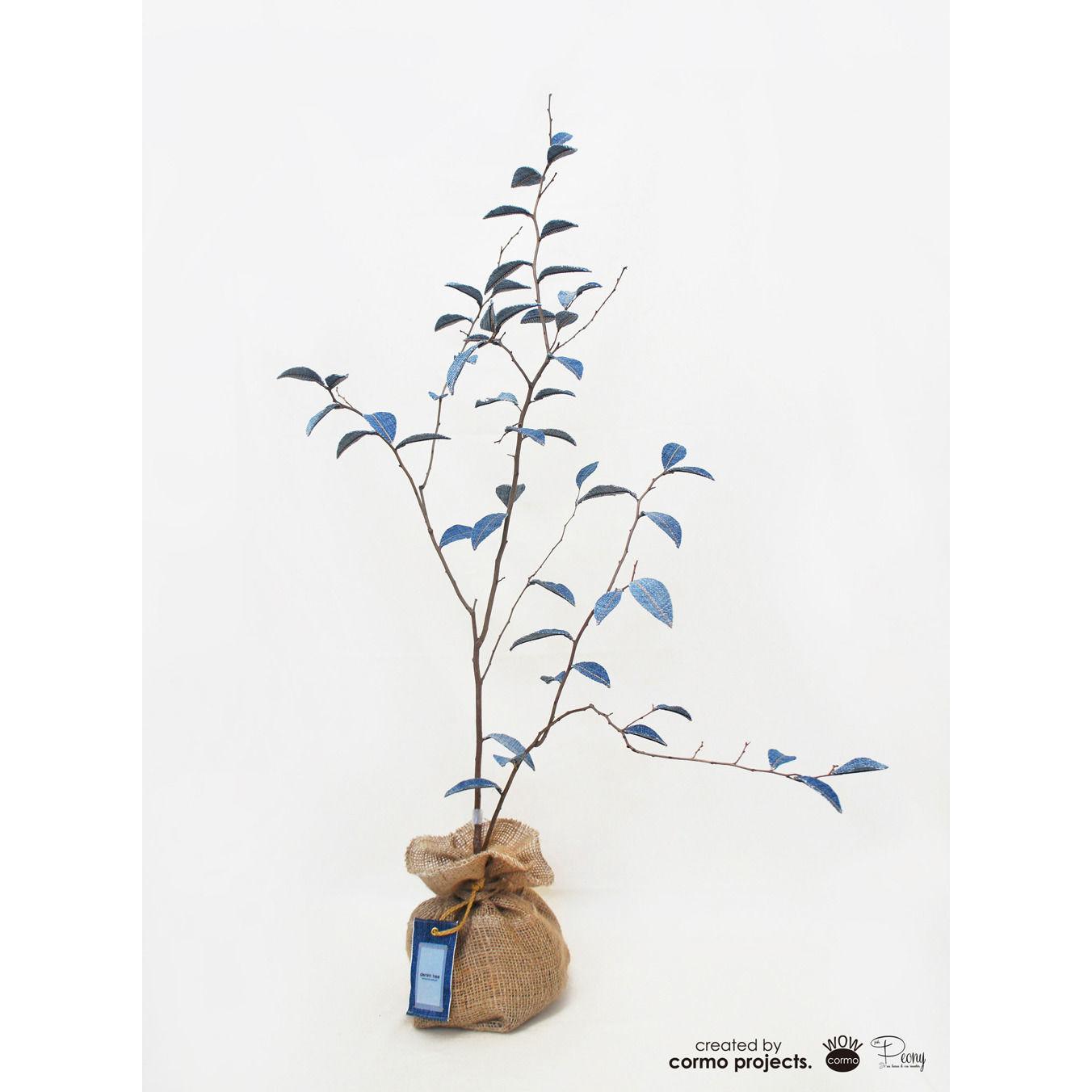 denim tree / デニムツリー