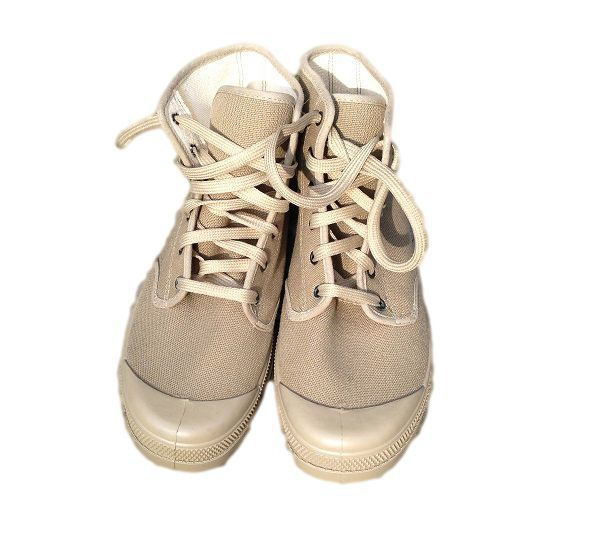 SAND BOOTS BEIGE ( ISRAEL ARMY ) 25.0cm