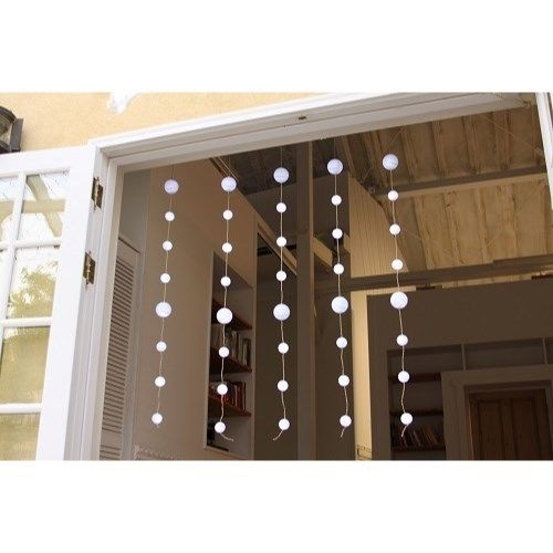 LED40球ボール カーテンライト 【L2DM173】室内用*。