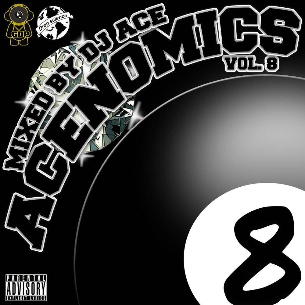 Dj ACE ACENOMICS vol8