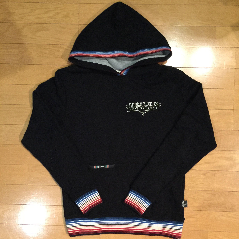 OGclassix Drop science hoodie