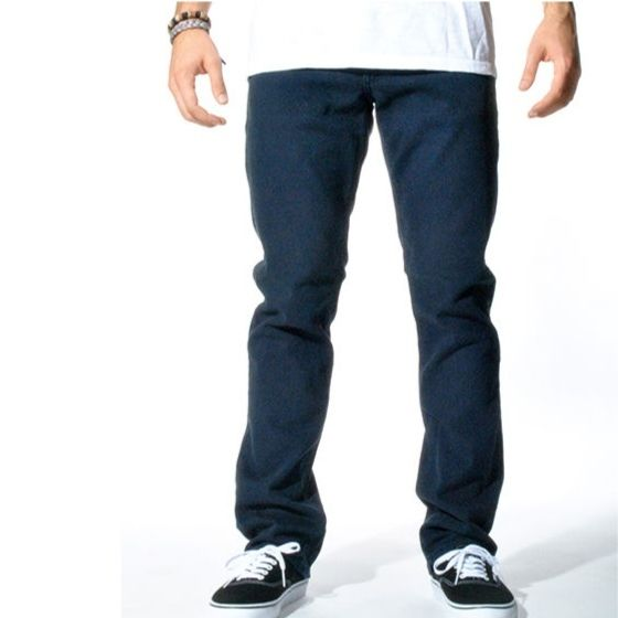 """RUSTIC DIME"" SLIM FIT"" (Navy)"