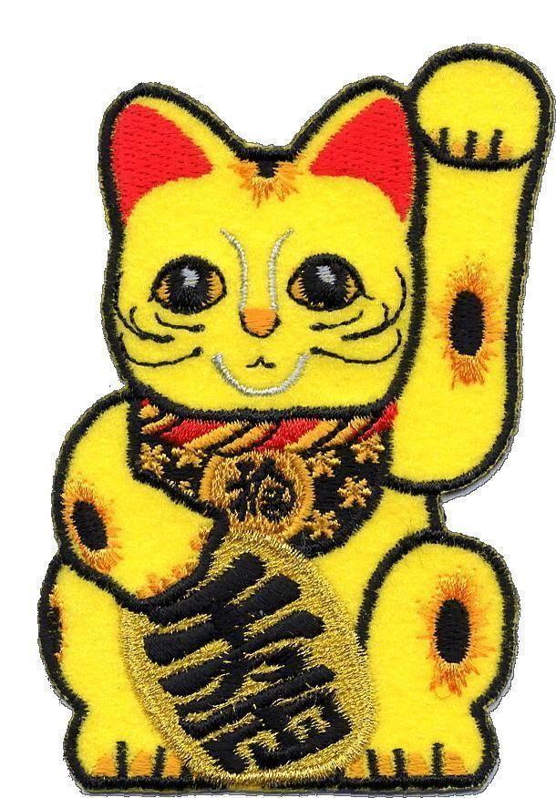 招き猫(小)