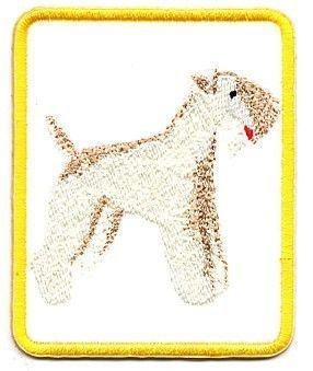 犬(25) ベドリントンテリア