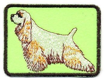 犬(22) コッカースパニエル