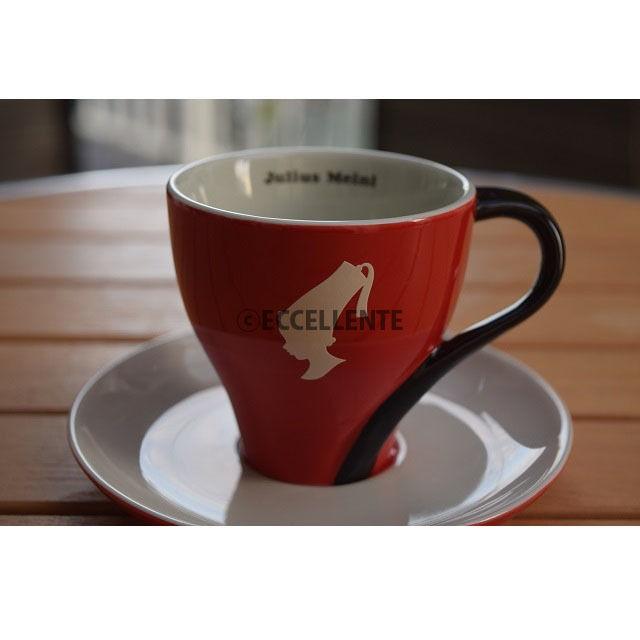 【大人気により再入荷!】【Julius Meinl】Trend メランジュカップ&ソーサー