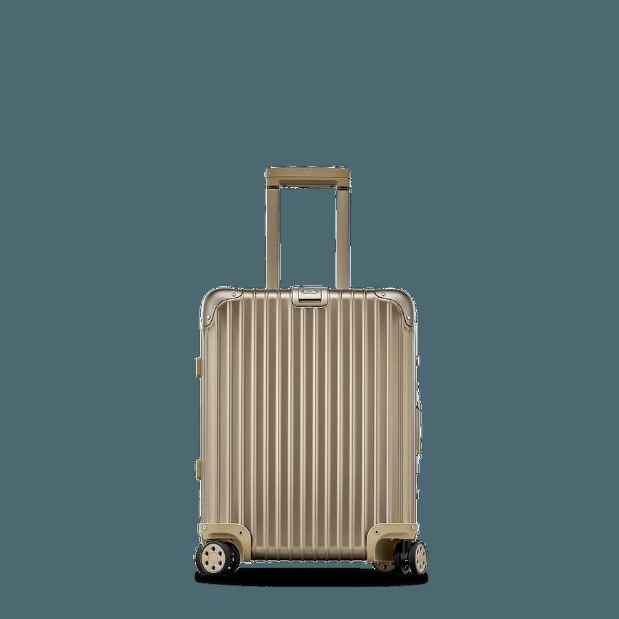 RIMOWA(リモワ) TOPAS Titanium スーツケース 92456034 45.0L